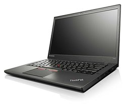 "Lenovo ThinkPad 14"" Laptop i7 2.60GHz 8GB 256GB Windows 7 (20BX001LUS)"