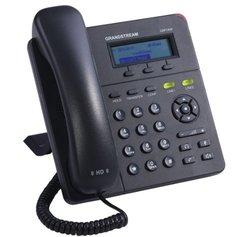 Grandstream Small-Medium Business HD IP Phone - Black (GXP1400)