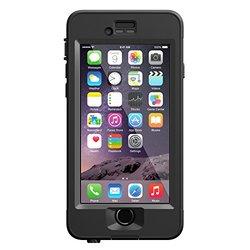 LifeProof Waterproof Case iPhone 6 - Black (77-51111)