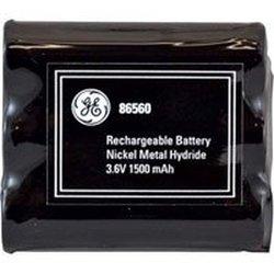 GE 86560 Phone Battery 3.6V 1500mah NIMH
