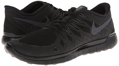4c5d59c3a2f1 ... where to buy mens nike free 5.0 2014 running shoes black anthracite  black f26ae 5bfda