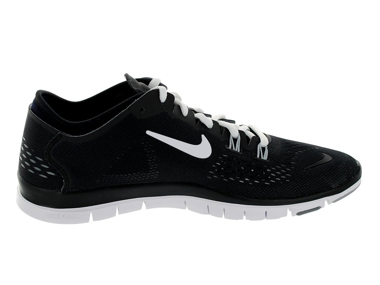 wholesale dealer 9ca6c 6c059 Nike Women's Free 5.0 TR Fit 4 Training Shoes- Black/White- Sz:9.5 B(M) US  - Check Back Soon