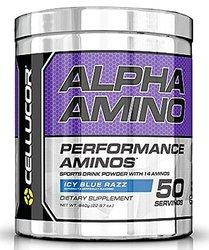Cellucor Alpha Amino Icy Blue Razz - 640 g