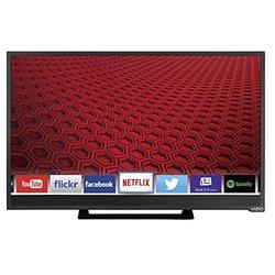 "Vizio 24"" 1080p Smart LED TV (E24-C1)"