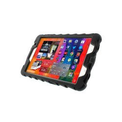 """Gumdrop Protective Dual Layer Case for 8.4"""" Samsung Pro 2014 - Black"""