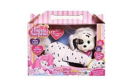 Just Play Puppy Surprise Plush - Kiki