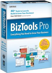 Biztools Pro with 40+ Tools to Launch, Build & Grow Your Business