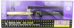 "Hot Tools Professional Spring Curling Iron (5/8"") - HT1110"