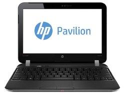 "HP Pavilion DM1-4310nr 11.6"" AMD E2 1.7Ghz 4GB 500GB Laptop (T-Mobile 4G)"