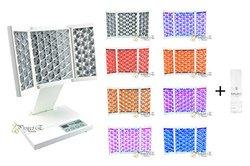 Project Mini Foldable PDT LED 7 Color Photon Therapy Kit