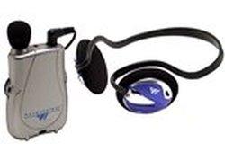Williams Sound Pocketalker Ultra W/Dual Mini Earbud