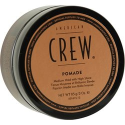 American Crew Pomade Jar for Men - 3 Oz.