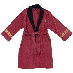 Star Trek Scotty Bath Men's Robe