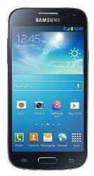 Unlocked Samsung Galaxy S4 Mini Duos 8GB SmartPhone - Black (GT-i9192)