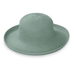 ef161a6e4b8 Wallaroo Hat Company Women s Victoria Straw Hat