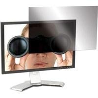 """Targus ASF24WUSZ 24"""" Widescreen LCD Monitor Privacy Filter"""