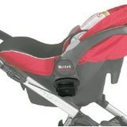 Baby Jogger Britax B-Safe Car Seat Adapter City Select & City Versa