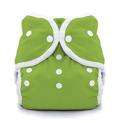 Thirsties Duo Wrap Snap - Meadow - Size: Two/18-40 lbs