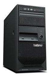 Lenovo ThinkServer 3.2Ghz 4GB 1TB Windows Server Tower Server (70A40034US)