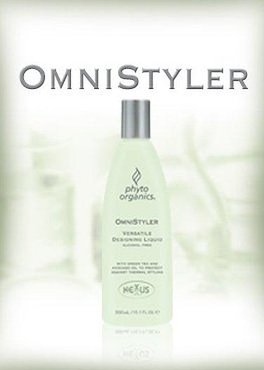 Neus Omnistyler Veratile Designing Hair Styling Liquid 33 Oz