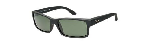 8a1bee6650 ... Ray-Ban RB4151 Rectangle Sunglasses 59 mm