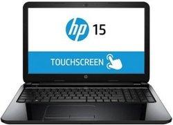 "HP Pavilion 15.6"" TouchSmart Laptop i3 4GB 500GB Windows 8.1 (15-R052NR)"