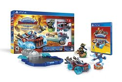 Skylanders SuperChargers Starter Pack PlayStation 4 651083