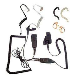 EarHugger Safety Equipment Pro Audio Tube Earpiece (T-2030)