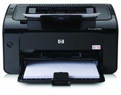 HP LaserJet Pro P1102W B/W Wireless Laser Printer (CE658A#BGJ)