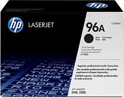 HP 96A - C4096A - cartucho de t ner - negro