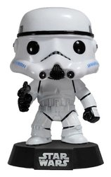 Funko Stormtrooper Star Wars Pop