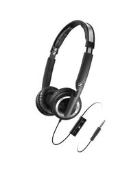 Sennheiser Lightweight Supra Aural Headphones for iPod iPhone & iPad