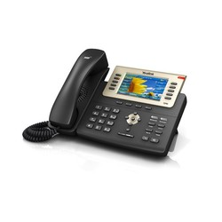 "Yealink IP/VoIP Business Phone 4.3"" Backlit Color TFT LCD Screen(SIP-T29G)"