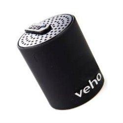 M3 Portable Bluetooth Speaker - Black