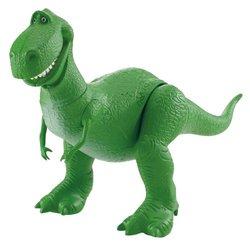 Toy Story Rex Figure