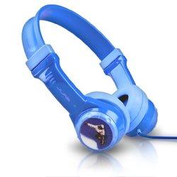 JBuddies Kids Volume Limiting Headphones: Blue
