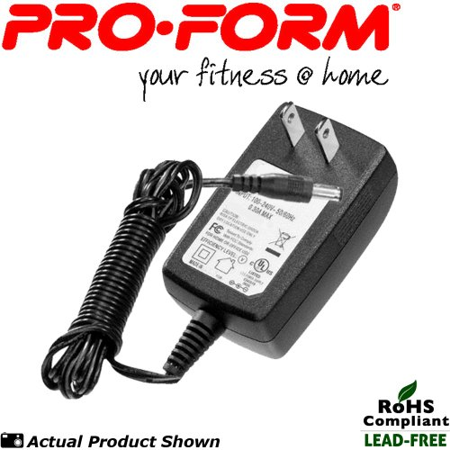 Proform Ac Adapter Battery Charger Pfpa09 Check Back Soon Blinq