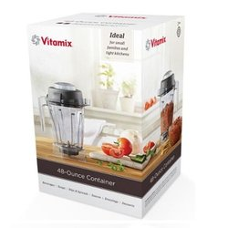 Vitamix 48 Ounce Container - Clear (56085) 617886