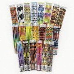 Fun Express Deluxe Pencil Assortment (100 Piece)