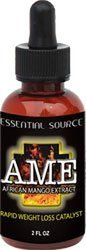 Essential Source African Mango Extract Pomegranate - 2 Oz (AME)