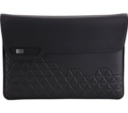 "Case Logic Ssma-313 Notebook Case - Sleeve - 13"" Screen Support black"