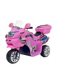 Lil' Rider 3-Wheel Battery-Powered Ride-On FX Spor