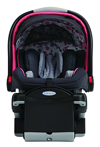 Graco SnugRide Click Connect 40 Infant Car Seat - Emma - Check Back ...