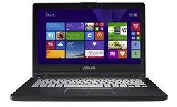 "Asus 13.3"" Laptop i5 1.7GHz 8GB 500GB Windows 8.1 (Q302LA-BBI5T14)"