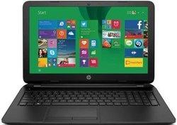 "HP 15.6"" Laptop 2.16GHz 4GB 500GB Windows 8.1 (15-f004wm)"