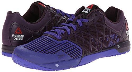 fdf9d579 Reebok Women's Crossfit Nano 4.0 Training Shoes - Ult Purple - 8.5 B ...