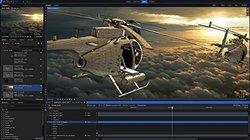 FXhome HitFilm 3 Pro Video Converter Software for Mac OS X/ Windows