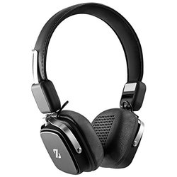 Bluetooth Headphones: Zero-One Audio Tempo Headset Wireless headphones with Mic Noise Cancelling Bluetooth made for iPhone 6, Samsung Galaxy S6 and more Smartphones and Tablets