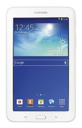 "Samsung Galaxy Tab3 Lite 7"" Tablet 8GB Android 4.2 -White (SM-T110NDWAXAR)"