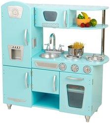 KidKraft Vintage Kitchen in Blue (53227)